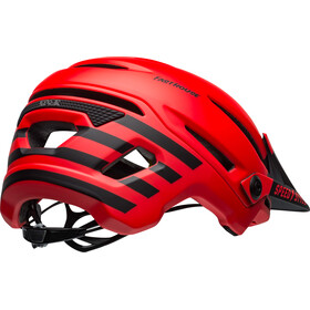 Bell Sixer MIPS Helmet fasthouse matte red/black